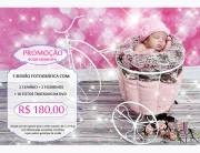 newborn promoçãonewborn menina