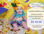 promoção Carnaval